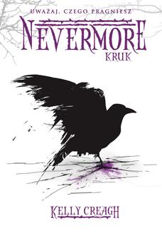 Nevermore-Kruk - ebook/epub