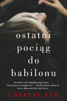 Ostatni pociąg do Babylon - ebook/epub