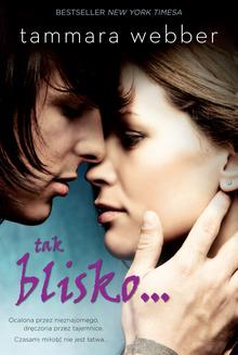 Tak blisko - ebook/epub