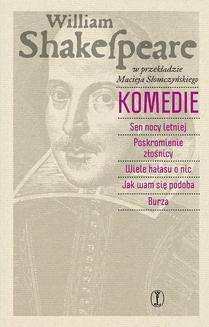 Komedie - ebook/epub