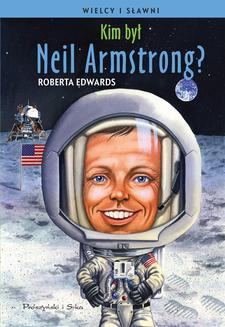 Kim był Neil Armstrong ? - ebook/epub