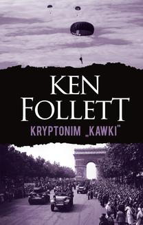 Kryptonim  Kawki  - ebook/epub
