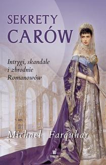 Sekrety carów - ebook/epub