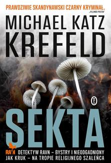 Sekta - ebook/epub