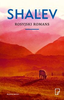 Rosyjski romans - ebook/epub