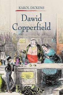 Dawid Copperfield Tom 1 - ebook/epub
