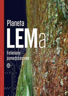 Planeta LEMa - ebook/epub