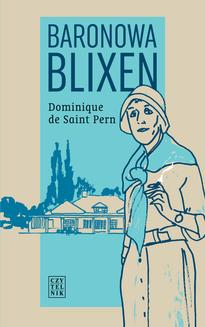 Baronowa Blixen - ebook/epub