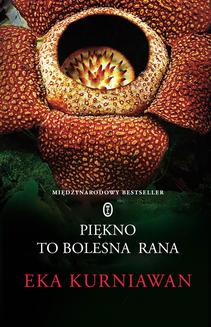 Piękno to bolesna rana - ebook/epub