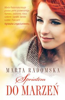 Sprintem do marzeń - ebook/epub