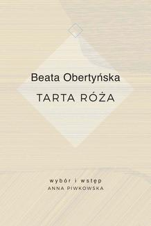 Tarta róża - ebook/epub