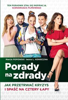Porady na zdrady - ebook/epub