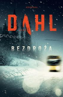 Bezdroża - ebook/epub