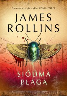 Siódma plaga - ebook/epub