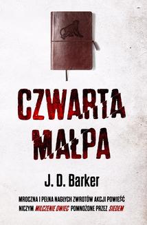 Czwarta małpa - ebook/epub