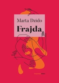 Frajda - ebook/epub