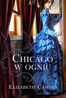 Chicago w ogniu - ebook/epub