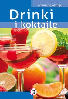 Drinki i koktajle - ebook/pdf