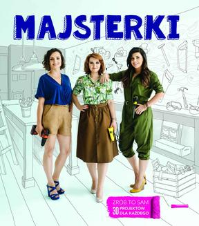 Majsterki - ebook/epub