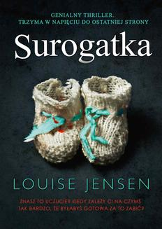 Surogatka - ebook/epub