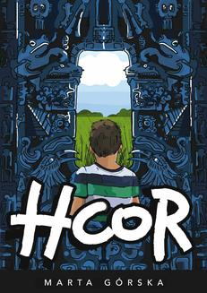 Hcor - ebook/epub