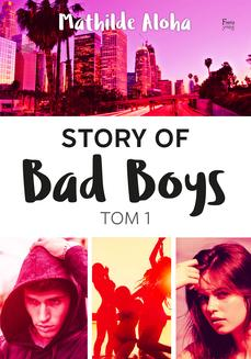 Story of Bad Boys 1 - ebook/epub