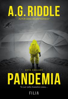 Pandemia - ebook/epub