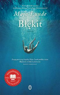Błękit - ebook/epub