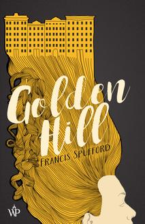 Golden Hill - ebook/epub