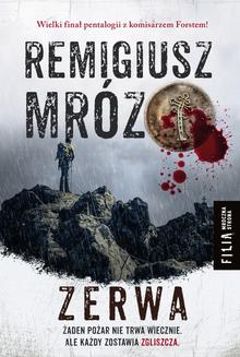 Zerwa - ebook/epub