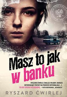 Masz to jak w banku - ebook/epub