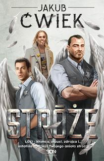 Stróże - ebook/epub