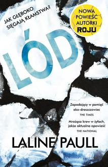 Lód - ebook/epub