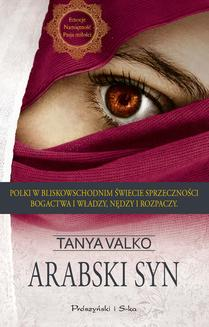 Arabski syn - ebook/epub