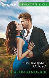 Australijskie ranczo - ebook/epub