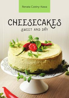 Cheesecakes sweet and dry - ebook/epub