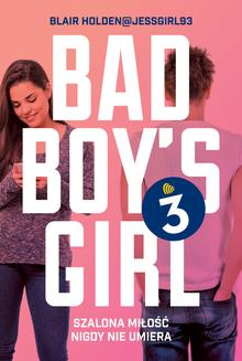 Bad Boy s Girl 3 - ebook/epub