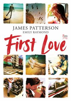 First Love - ebook/epub