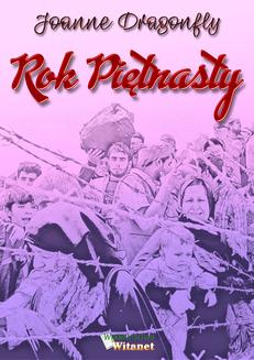 Rok piętnasty - ebook/epub