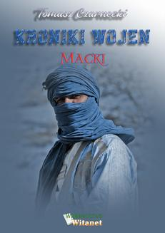 Kroniki wojen: Macki - ebook/epub