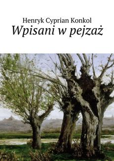 Wpisani w pejzaż - ebook/epub