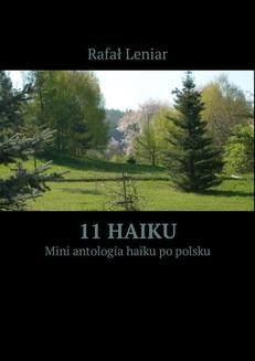 11 Haiku - ebook/epub
