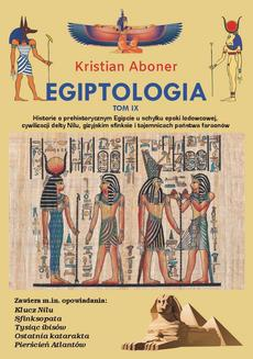 Egiptologia - ebook/epub