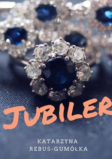 Jubiler - ebook/epub