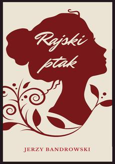 Rajski ptak - ebook/epub