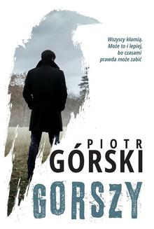 Gorszy - ebook/epub