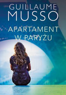 Apartament w Paryżu - ebook/epub