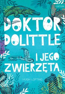 Doktor Dolittle - ebook/epub