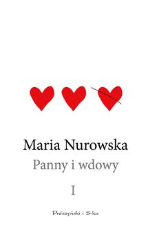 Panny i wdowy. Tom 1 - ebook/epub