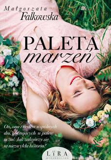 Paleta marzeń - ebook/epub